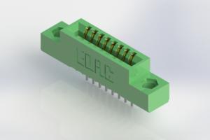341-008-521-104 - Card Edge Connector