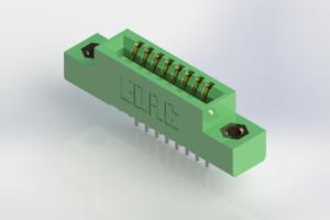 341-008-521-107 - Card Edge Connector