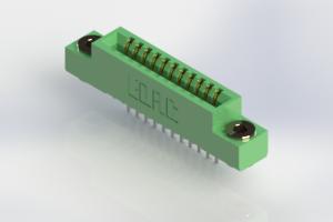341-011-522-103 - Card Edge Connector