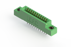 341-011-522-108 - Card Edge Connector