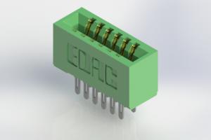 341-012-500-201 - Card Edge Connector