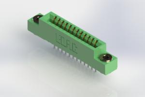 341-012-522-103 - Card Edge Connector