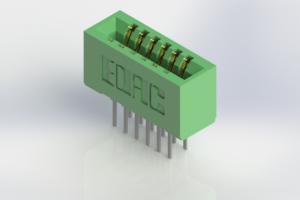 341-012-522-201 - Card Edge Connector