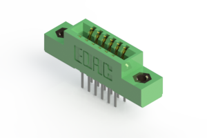 341-012-522-207 - Card Edge Connector