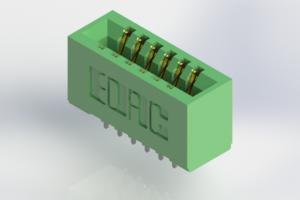 341-012-524-201 - Card Edge Connector