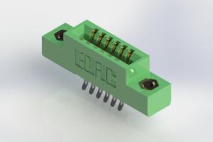 341-012-555-207 - Card Edge Connector