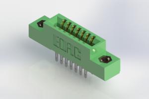 341-014-500-208 - Card Edge Connector
