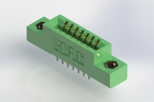 341-014-520-208 - Card Edge Connector