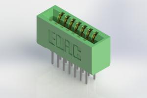 341-014-521-201 - Card Edge Connector