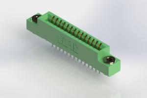 341-014-522-103 - Card Edge Connector