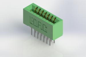 341-014-522-201 - Card Edge Connector