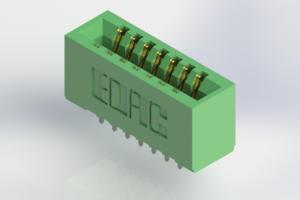 341-014-524-201 - Card Edge Connector