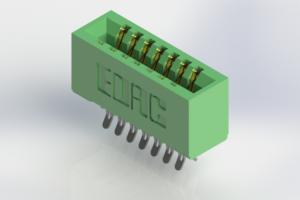 341-014-555-201 - Card Edge Connector
