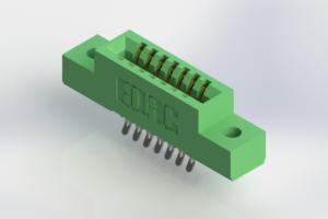 341-014-555-202 - Card Edge Connector