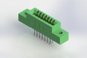 341-014-560-202 - Card Edge Connector