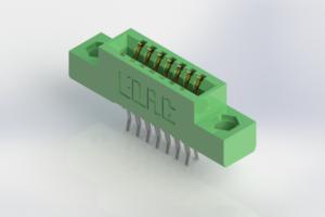 341-014-560-204 - Card Edge Connector