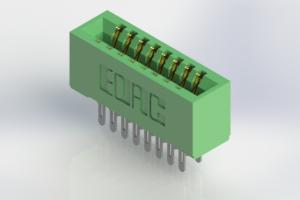 341-016-500-201 - Card Edge Connector