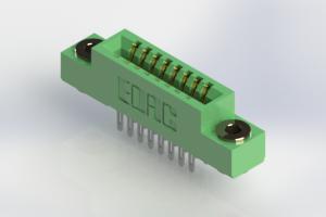 341-016-500-203 - Card Edge Connector