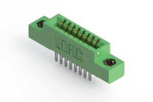 341-016-500-207 - Card Edge Connector
