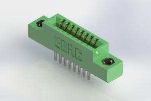 341-016-500-208 - Card Edge Connector