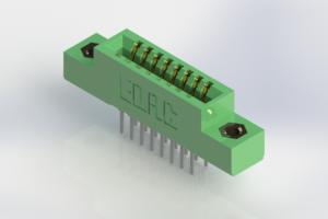 341-016-521-207 - Card Edge Connector