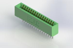 341-016-522-101 - Card Edge Connector
