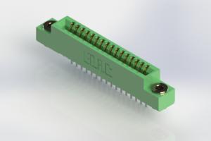 341-016-522-103 - Card Edge Connector