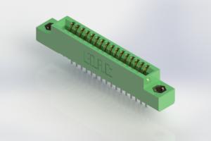 341-016-522-107 - Card Edge Connector