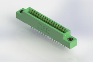 341-016-522-108 - Card Edge Connector