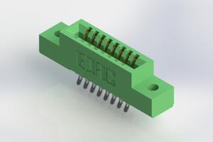 341-016-555-202 - Card Edge Connector