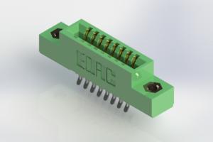 341-016-555-207 - Card Edge Connector