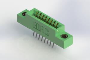 341-016-556-207 - Card Edge Connector