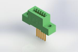 342-005-544-104 - Card Edge Connector