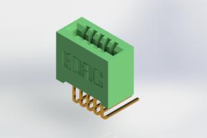 342-005-558-101 - Card Edge Connector