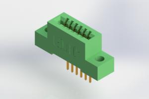 342-006-523-104 - Card Edge Connector