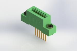 342-006-540-103 - Card Edge Connector