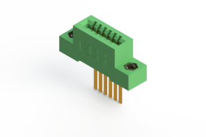 342-006-544-108 - Card Edge Connector