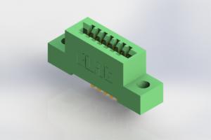 342-007-500-104 - Card Edge Connector