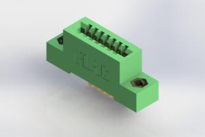 342-007-500-108 - Card Edge Connector
