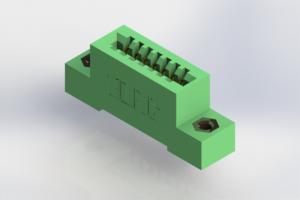 342-007-524-108 - Card Edge Connector