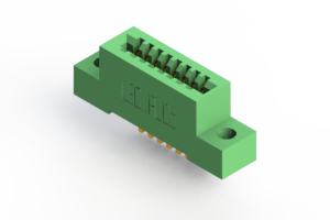 342-008-500-104 - Card Edge Connector