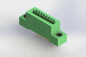 342-008-500-108 - Card Edge Connector