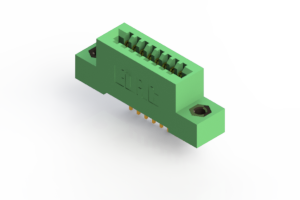 342-008-540-107 - Card Edge Connector