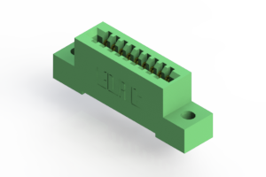 342-009-521-102 - Card Edge Connector