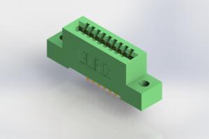 342-009-523-102 - Card Edge Connector