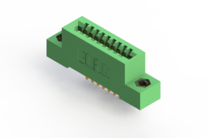 342-009-523-107 - Card Edge Connector