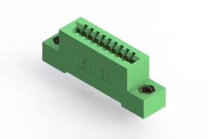 342-009-524-107 - Card Edge Connector