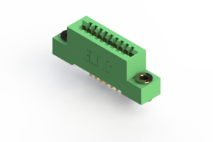 342-009-540-103 - Card Edge Connector