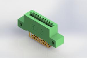 342-009-558-112 - Card Edge Connector