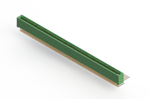 """345-144-558-201 - .100"""" (2.54mm) Pitch 